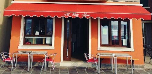 Bar Pizzeria Gatto Rosso